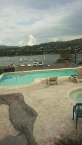 Casona del Lago, Case vacanze  Villa Carlos Paz - big - 88