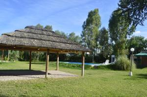 Ecos del Valle, Lodges  San Rafael - big - 18
