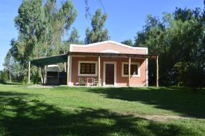 Ecos del Valle, Lodges  San Rafael - big - 20