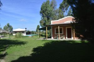 Ecos del Valle, Lodges  San Rafael - big - 22
