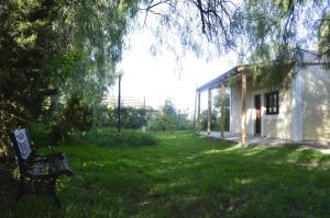 Ecos del Valle, Lodges  San Rafael - big - 23