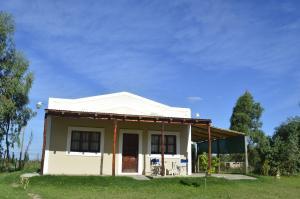 Ecos del Valle, Chaty  San Rafael - big - 24
