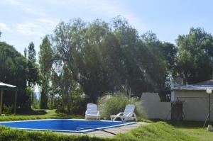 Ecos del Valle, Lodges  San Rafael - big - 27