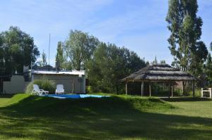 Ecos del Valle, Lodges  San Rafael - big - 30