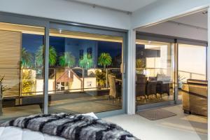 Luxury Seaview Waterfront Apartments, Apartmány  Picton - big - 73