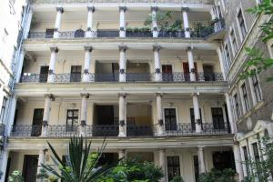 Omega Guesthouse Budapest
