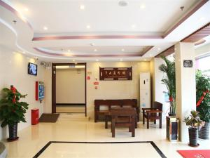 Richmond Hotel, Hotely  Čchin-chuang-tao - big - 9
