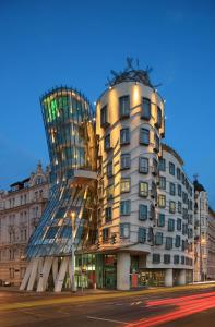 Dancing House Hotel (2 of 138)