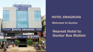 Auberges de jeunesse - Hotel Swagruha