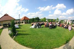 Hotel Korona Spa & Wellness, Hotely  Lublin - big - 22