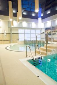 Hotel Korona Spa & Wellness, Hotely  Lublin - big - 23