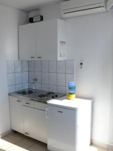 Villa Naranca, Apartments  Trogir - big - 33