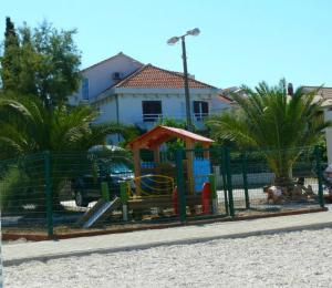 Villa Naranca, Apartments  Trogir - big - 37