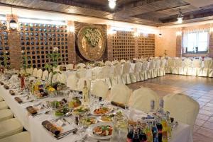 Hotel Korona Spa & Wellness, Hotely  Lublin - big - 29