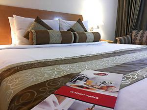 Chances Resort & Casino, Üdülőtelepek  Panadzsi - big - 24