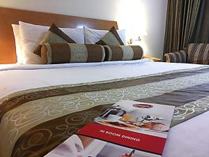 Chances Resort & Casino, Resort  Panaji - big - 24