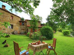 obrázek - Farm stay Mulino