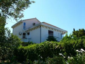 Villa Naranca, Apartments  Trogir - big - 11