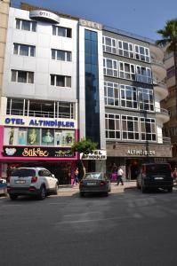 Хостелы Искендеруна