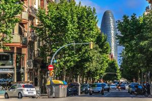 Habitat Apartments Cool Jazz, Апартаменты  Барселона - big - 62