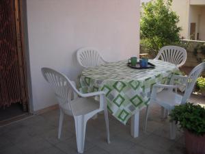 Appartamento La Caletta - AbcAlberghi.com