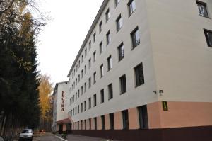 Regina Petrovsky Hotel - Staraya Pristan'