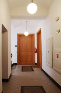 Residence Bílkova, Apartmány  Praha - big - 10
