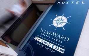 Windward Hostel Zadar - Zadar