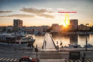 Primera Luxury Studio, 23000 Zadar