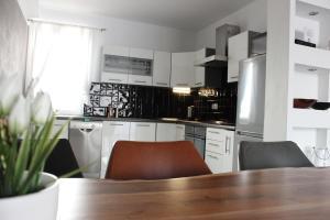 Apartament Balabio