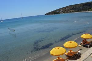 Acqua Marina Aegina Greece