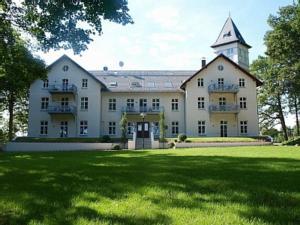 Appartement Schloß - Hohen Niendorf - Hohen Niendorf