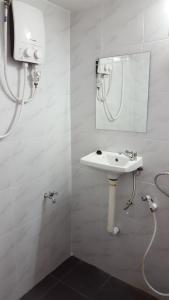 Home Inn Skudai SOHO, Hotel  Johor Bahru - big - 101