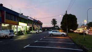 Home Inn Skudai SOHO, Hotel  Johor Bahru - big - 96