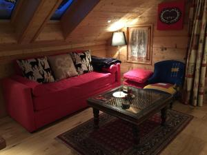 The Chalet - Hotel - Gstaad