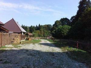 Kolhidskie Vorota Usadba, Farm stays  Mezmay - big - 116