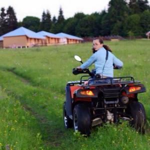 Kolhidskie Vorota Usadba, Farm stays  Mezmay - big - 98