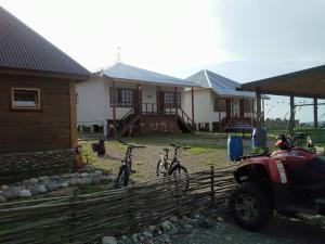 Kolhidskie Vorota Usadba, Farm stays  Mezmay - big - 158