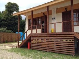 Kolhidskie Vorota Usadba, Farm stays  Mezmay - big - 285