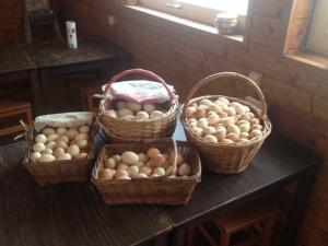 Kolhidskie Vorota Usadba, Farm stays  Mezmay - big - 121