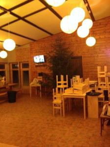 Kolhidskie Vorota Usadba, Farm stays  Mezmay - big - 246