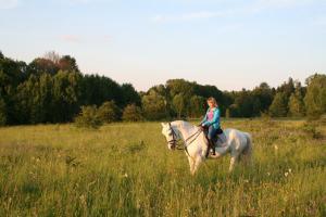 Kolhidskie Vorota Usadba, Farm stays  Mezmay - big - 200