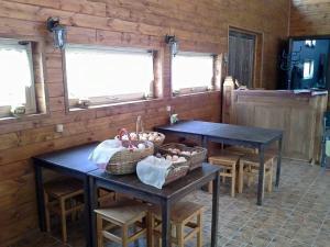 Kolhidskie Vorota Usadba, Farm stays  Mezmay - big - 145