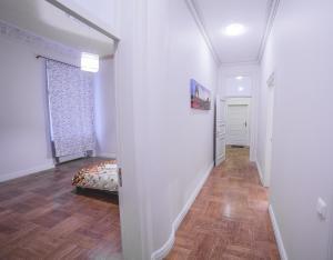 Mosaic Center Apartments