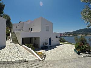 Villa Ariadni, Апартаменты  Скиатос - big - 91