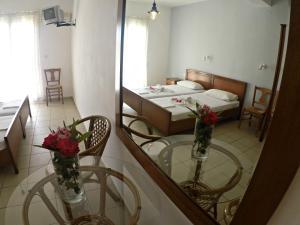 Villa Ariadni, Апартаменты  Скиатос - big - 17
