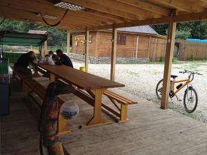 Kolhidskie Vorota Usadba, Farm stays  Mezmay - big - 75