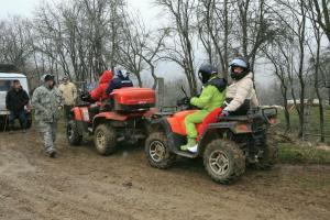 Kolhidskie Vorota Usadba, Farm stays  Mezmay - big - 211