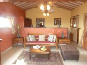 Villa Pelicano, Bed & Breakfasts  Las Tablas - big - 25