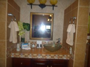 Villa Pelicano, Bed & Breakfasts  Las Tablas - big - 23